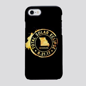 Eclipse Missouri iPhone 7 Tough Case