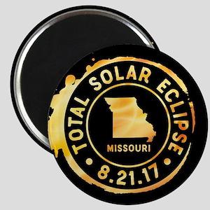 Eclipse Missouri Magnet