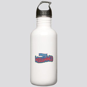 The Incredible Mohammed Water Bottle