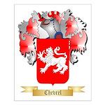 Chevrel Small Poster