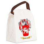 Chevreau Canvas Lunch Bag