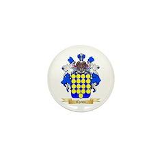 Chevin Mini Button (100 pack)