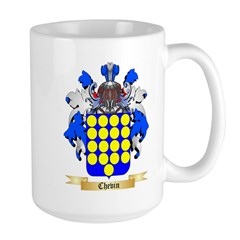 Chevin Large Mug