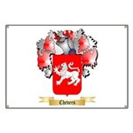 Chevers Banner