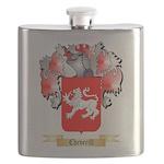 Cheverill Flask