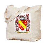 Chevalleret Tote Bag
