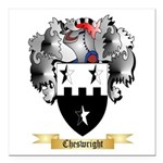 Cheswright Square Car Magnet 3