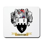 Cheswright Mousepad