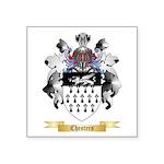 Chesters Square Sticker 3