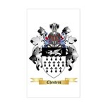 Chesters Sticker (Rectangle)