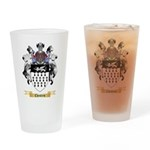 Chesters Drinking Glass