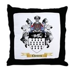 Chesters Throw Pillow