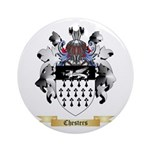 Chesters Ornament (Round)