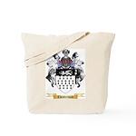 Chesterman Tote Bag