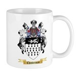 Chesterman Mug