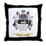 Chesterman Throw Pillow