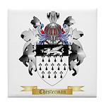 Chesterman Tile Coaster