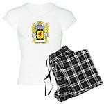 Chesterman 2 Women's Light Pajamas