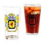 Chesterman 2 Drinking Glass