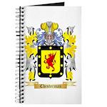 Chesterman 2 Journal