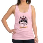 Chester Racerback Tank Top