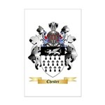 Chester Mini Poster Print
