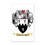 Chesswright 35x21 Wall Decal