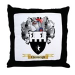 Chesswright Throw Pillow