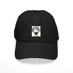 Chessman Black Cap