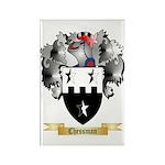 Chessman Rectangle Magnet (10 pack)