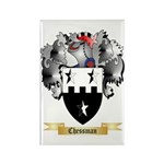 Chessman Rectangle Magnet (100 pack)