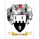 Chessman Small Poster