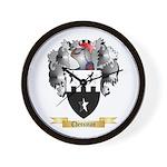 Chessman Wall Clock