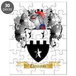 Chessman Puzzle