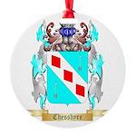 Chesshyre Round Ornament
