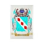 Chesshyre Rectangle Magnet (100 pack)