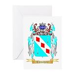 Chesshyre Greeting Card