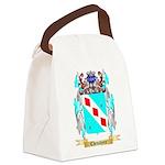 Chesshyre Canvas Lunch Bag