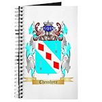 Chesshyre Journal