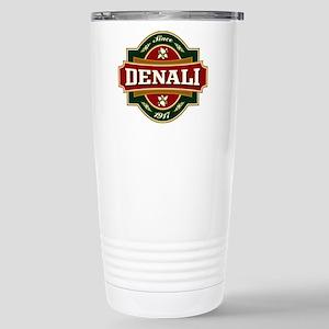 Denali Old Label Stainless Steel Travel Mug