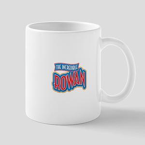 The Incredible Rowan Mug