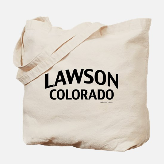 Lawson Colorado Tote Bag