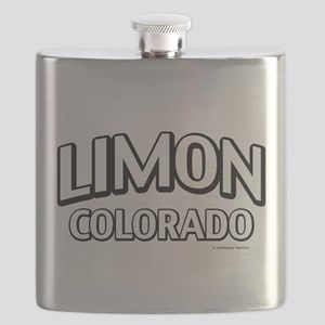 Limon Colorado Flask