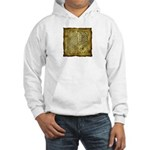 Celtic Letter P Hooded Sweatshirt