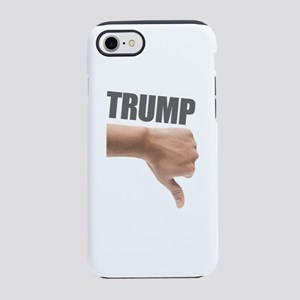 Anti Trump iPhone 7 Tough Case