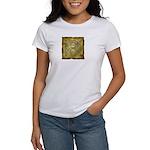 Celtic Letter O Women's T-Shirt