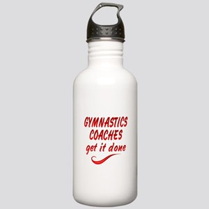 Gymnastics Coaches Stainless Water Bottle 1.0L