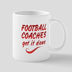 Football Coaches Mug