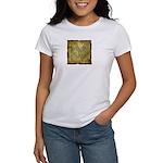 Celtic Letter N Women's T-Shirt
