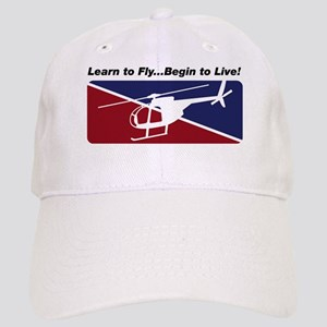 Learn To Fly . . . Live! Cap